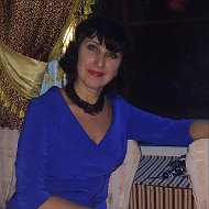Светлана Босенко (Зыбина)